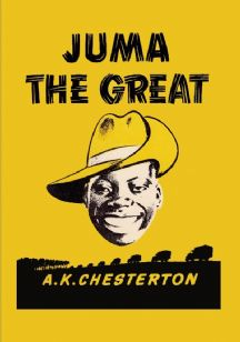 Chesterton: Juma the Great